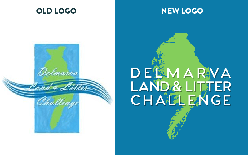 dllc original and new logo