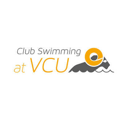 vcu swimming shirt